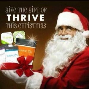 Thrive samples